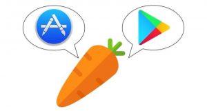 farmers market pharojs mobile app