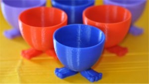 3D Printed Gifts